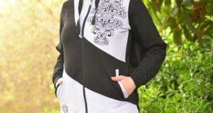 صورة لبس بنات محجبات , شاهد روعة ملابس المحجبات 5246 10 310x165
