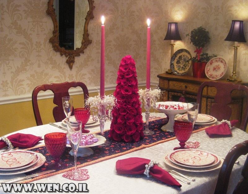 بالصور عشاء رومانسي , بالصور اجمل عشاء رومانسى 5754 3