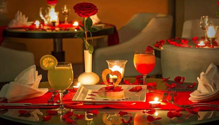 بالصور عشاء رومانسي , بالصور اجمل عشاء رومانسى 5754 4