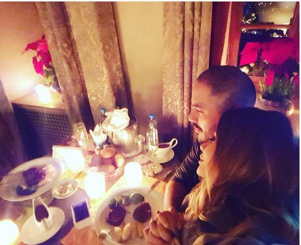 بالصور عشاء رومانسي , بالصور اجمل عشاء رومانسى 5754 6