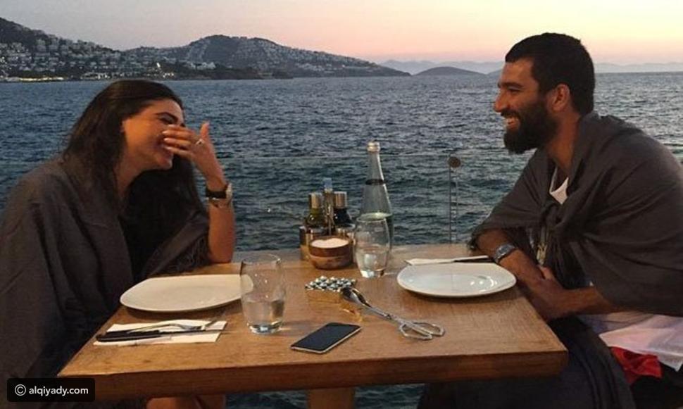 بالصور عشاء رومانسي , بالصور اجمل عشاء رومانسى 5754 7