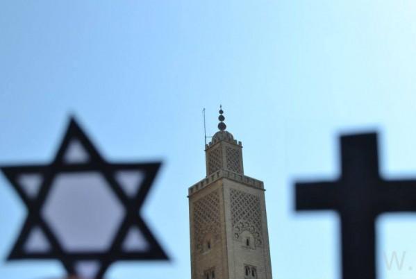 صور التعايش بين الاديان , المقصود بالتعايش بين الاديان