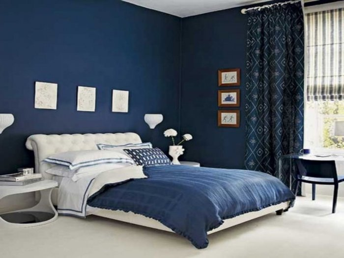 بالصور اصباغ غرف نوم , اجمل اصباغ والوان غرف النوم 5765 4