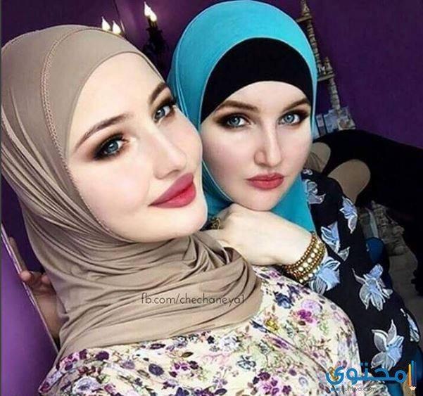 بالصور الجمال الشيشاني , صور للجمال الشيشانى 5795 2