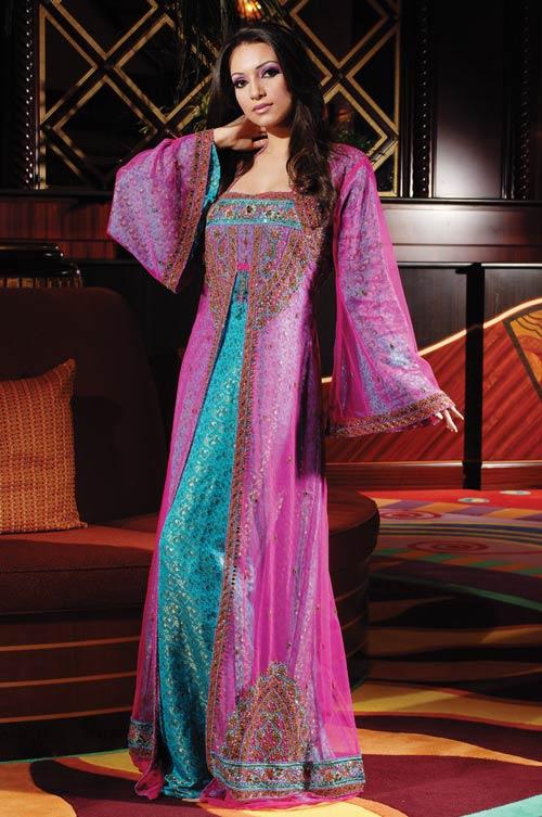 بالصور عبايات كويتية , بالصور احلى العبايات كويتيه 5813 6