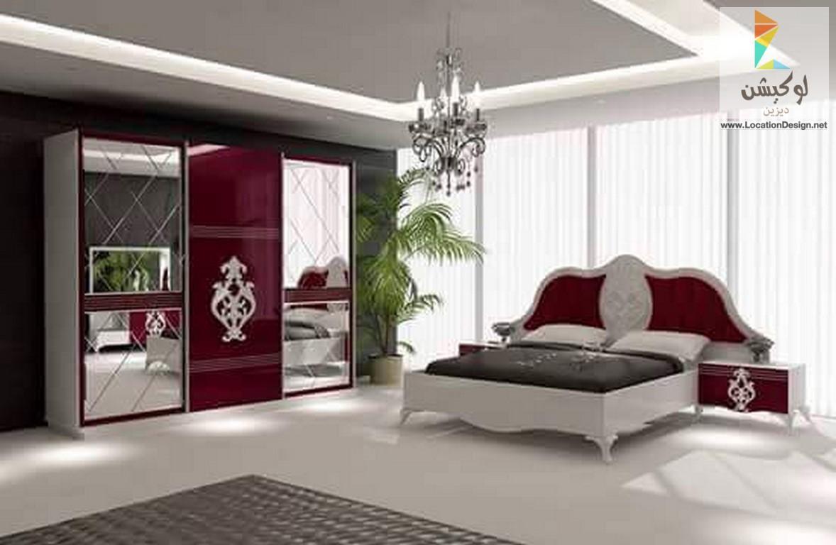 بالصور تصاميم غرف نوم , بالصور احدث تصميمات لغرف النوم الجديده 5815 2