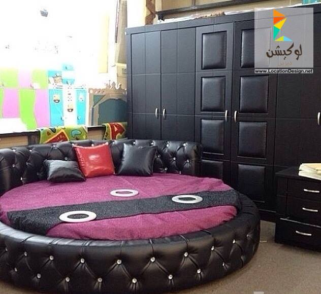 بالصور تصاميم غرف نوم , بالصور احدث تصميمات لغرف النوم الجديده 5815 6