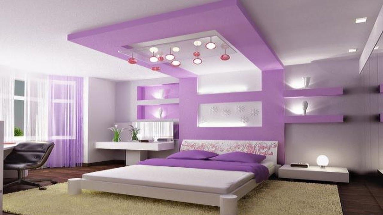 صورة تصاميم غرف نوم , بالصور احدث تصميمات لغرف النوم الجديده