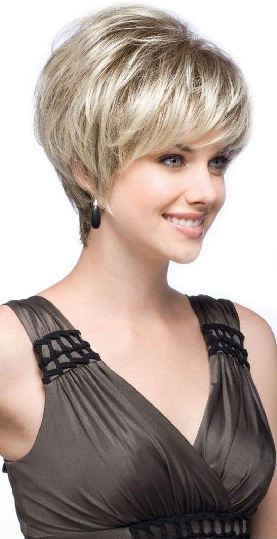 صورة تسريحات شعر قصير , بالصور احدث صيحات تسريحات الشعر القصير