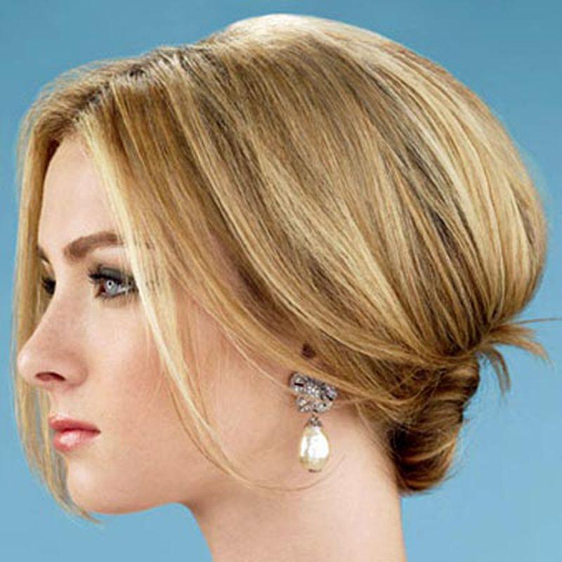 بالصور تسريحات شعر قصير , بالصور احدث صيحات تسريحات الشعر القصير 5826 4