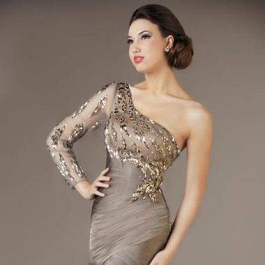 بالصور اخر موديلات الفساتين , بالصور اخر موديلات فساتين روعه 5866 11