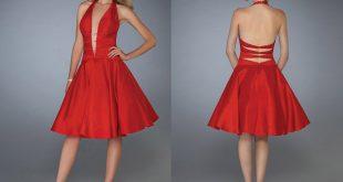 صورة اخر موديلات الفساتين , بالصور اخر موديلات فساتين روعه