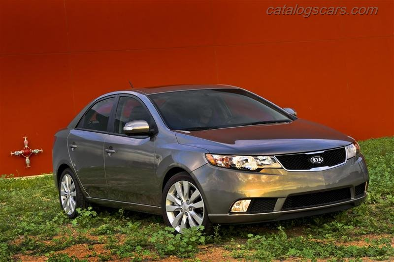 بالصور صور سيارات كيا , بالصور احلى سيارات كيا حديثه 5877 3