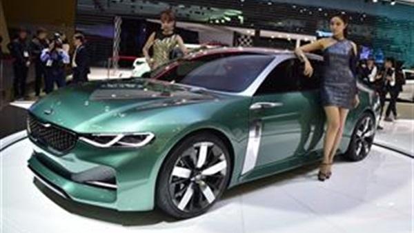 صورة صور سيارات كيا , بالصور احلى سيارات كيا حديثه