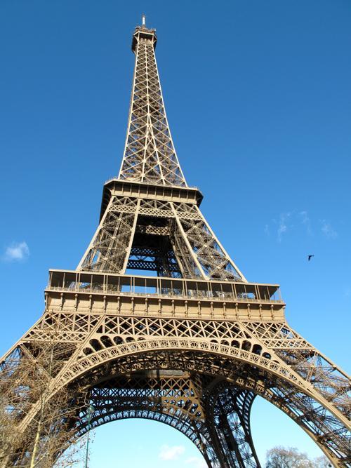 صوره صور لبرج ايفل , اشهر الصور لبرج ايفل