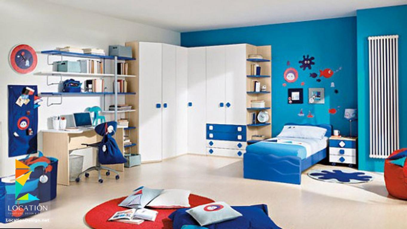 بالصور دهانات غرف اطفال , بالصور دهانات لغرف الاطفال 5897 4