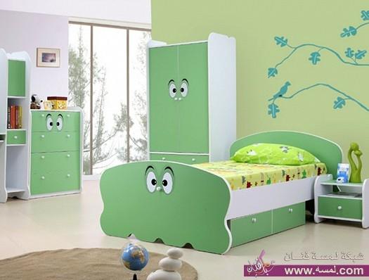 بالصور دهانات غرف اطفال , بالصور دهانات لغرف الاطفال 5897 5