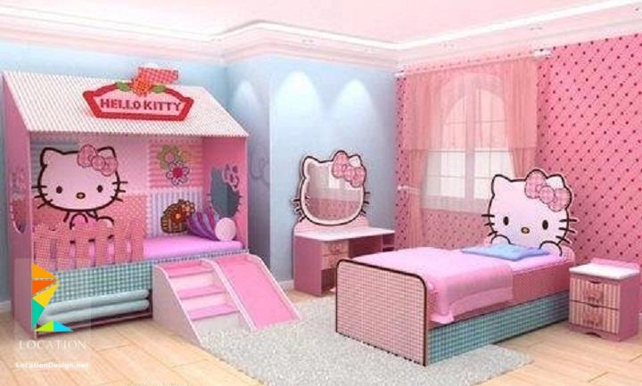 صور دهانات غرف اطفال , بالصور دهانات لغرف الاطفال