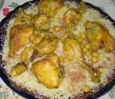 بالصور اكلات رمضانية جزائرية , اشهى الاكلات الرمضانيه الجزائريه 5905