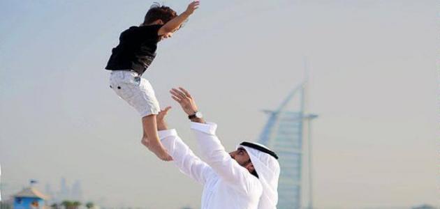 بالصور اجمل الصور عن الاب , احلى صور عن الاب 5907 9