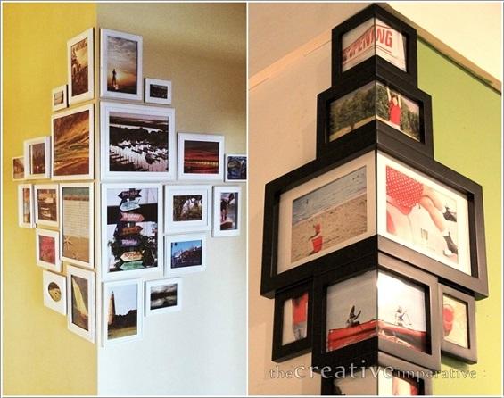 بالصور طرق تزيين المنزل بالصور , بالصور طرق مختلفه لتزين المنزل 5908 10