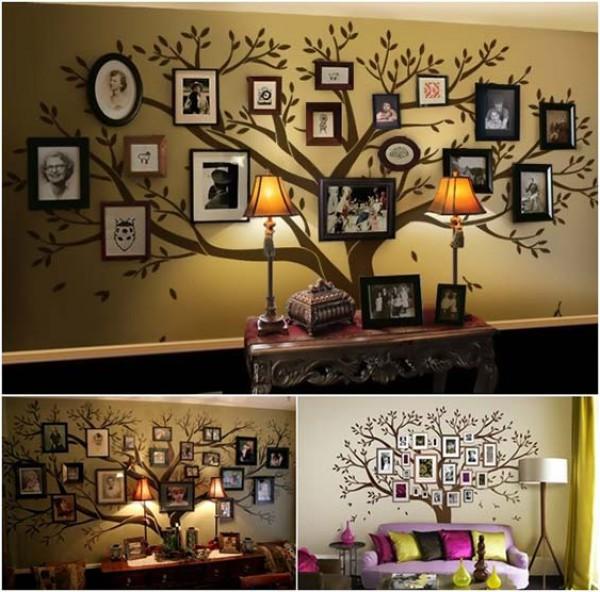 بالصور طرق تزيين المنزل بالصور , بالصور طرق مختلفه لتزين المنزل 5908 3