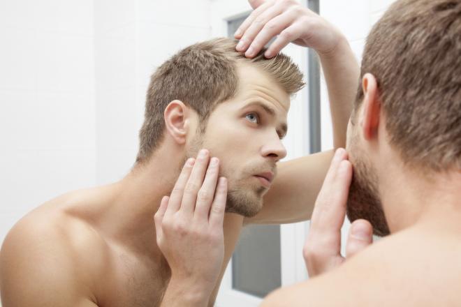 علاج تساقط الشعر للرجال , علاج تساقط الشعر بطرق طبيعيه للرجال