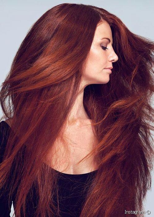 بالصور تسريحات الشعر الطويل , بالصور احلى تسريحات الشعر الطويل 5941 5