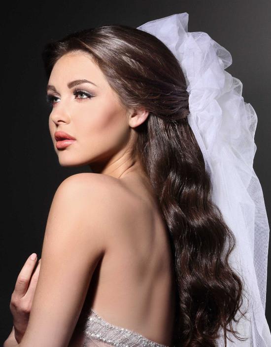 صورة تسريحات الشعر الطويل , بالصور احلى تسريحات الشعر الطويل 5941 6