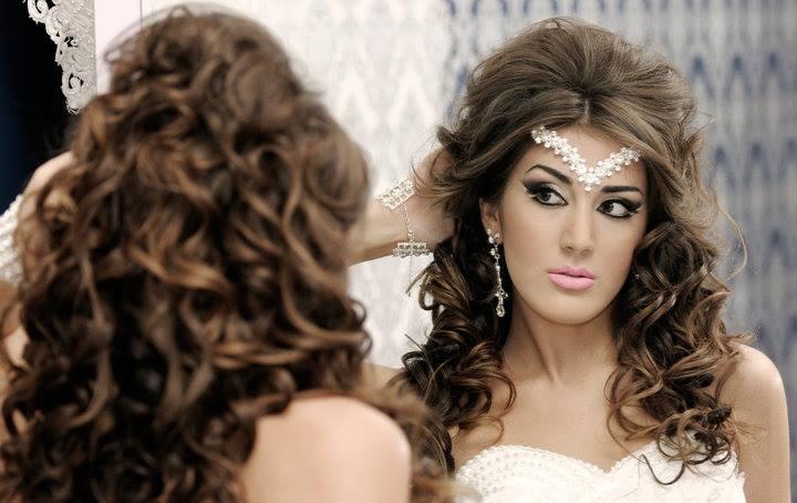 بالصور تسريحات الشعر الطويل , بالصور احلى تسريحات الشعر الطويل 5941 7