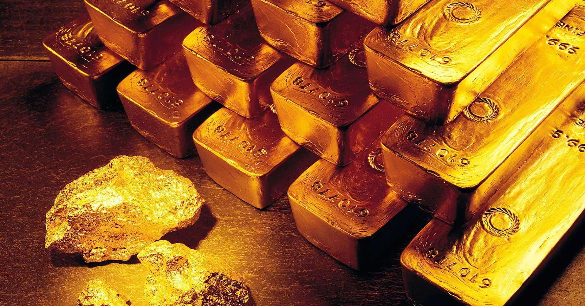 صور تفسير حلم الذهب , ما تفسير حلم الذهب فى المنام