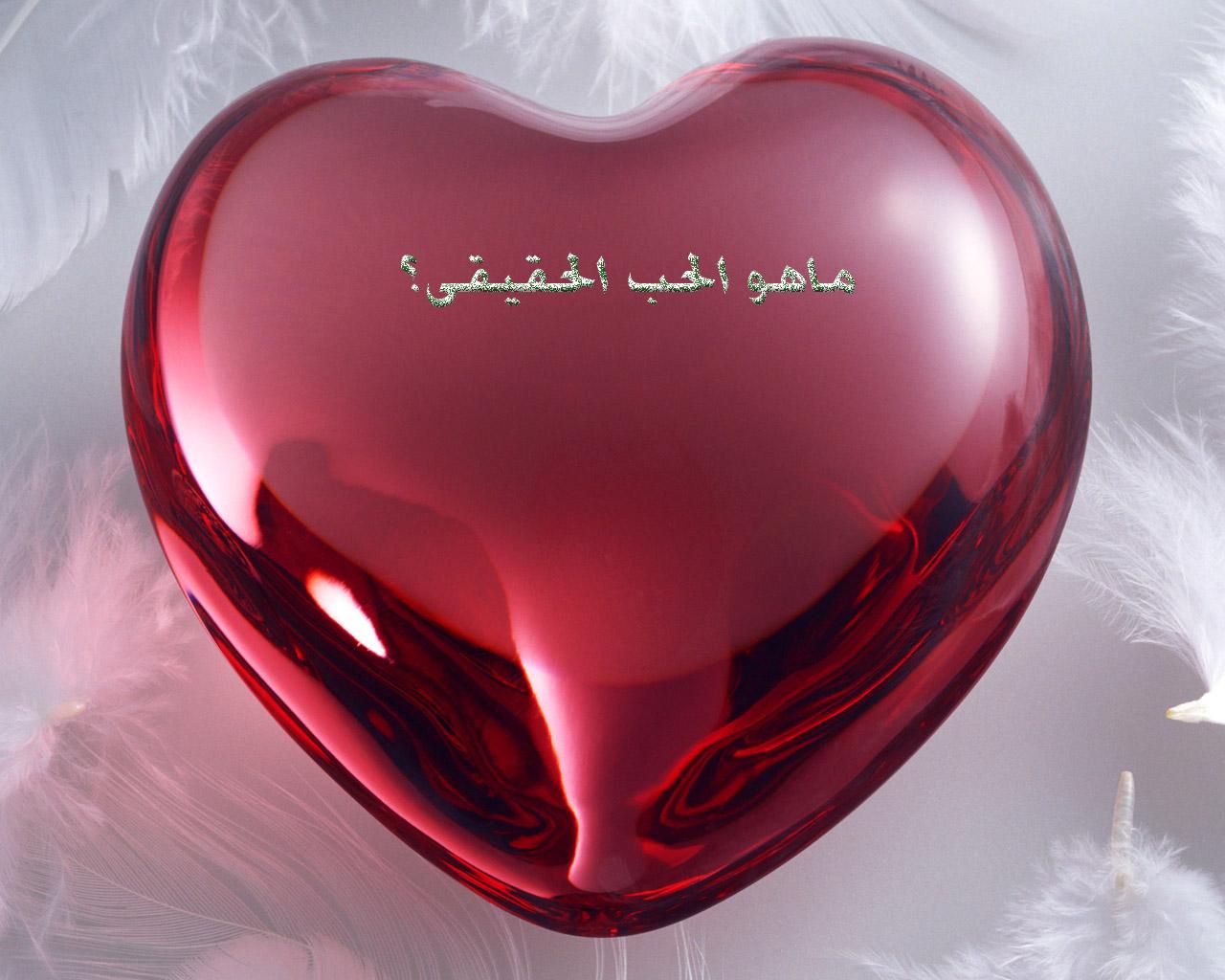 بالصور الحب الحقيقي , ماهو الحب الحقيقى 5950