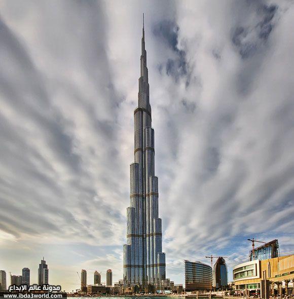 صور اكبر برج في العالم , بالصور اكبر برج فى العالم