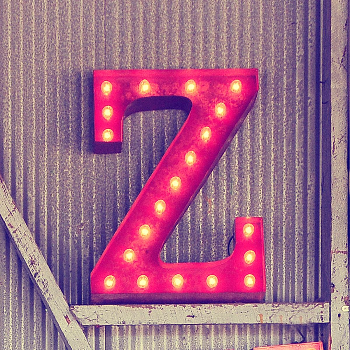 صور حرف Z صور رائعه لحرف Z صور بنات