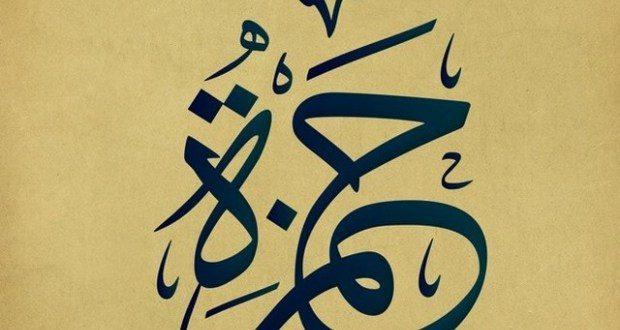 صور معنى اسم حمزة , معانى الاسماء في المعجم