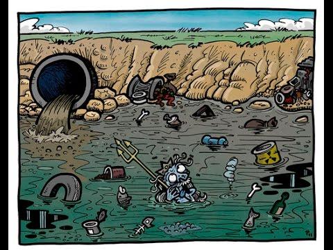 صور تعبير عن التلوث , افضل التعبيرات عن التلوث