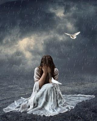 بالصور صور رومانسيه حزينه , اجمل صور رومانسية حزينه 5564 14