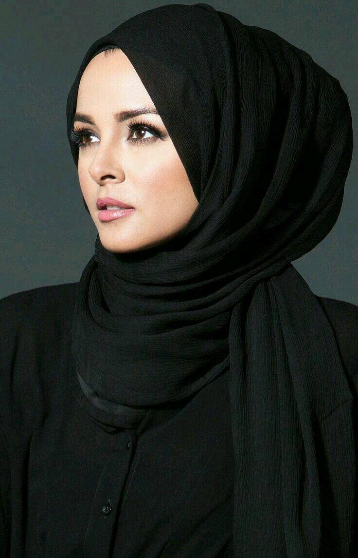 صور نساء محجبات , اجمل النساء المحجبات