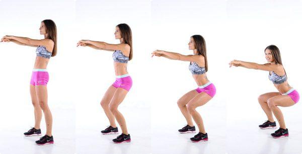 صورة تمارين لشد الجسم , اقوى تمارين لشد الجسم