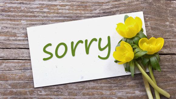 صور رسائل اعتذار للزوج , اجمل رسائل اعتذار للزوج
