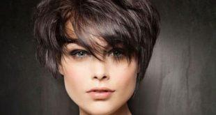 صوره انواع قصات الشعر , اجدد انواع قصات الشعر