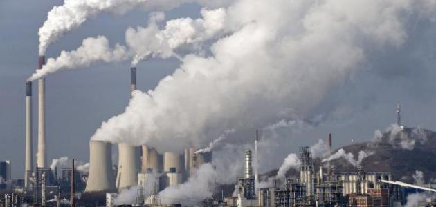صورة بحث حول تلوث الهواء , معلومات عن تلوث الهواء