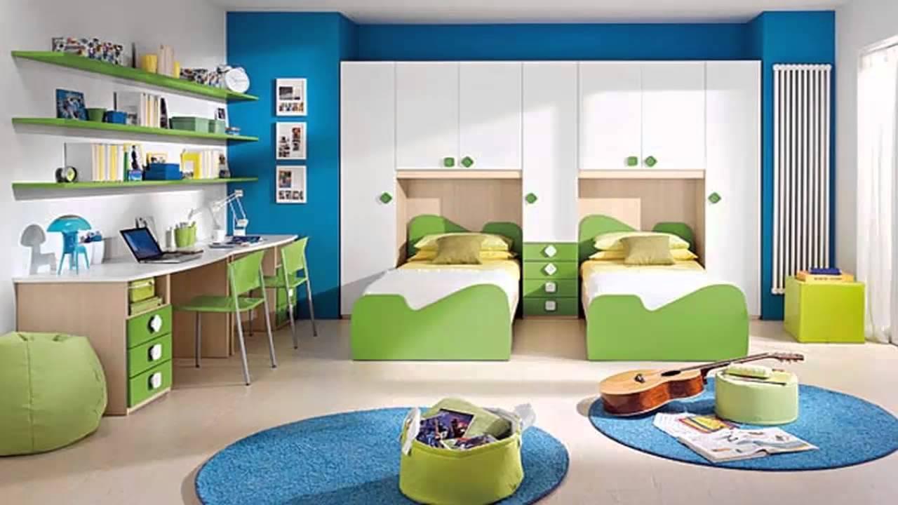 صور اشكال غرف نوم اطفال , بالصور احدث تصميمات غرف نوم اطفال