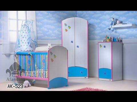 بالصور اشكال غرف نوم اطفال , بالصور احدث تصميمات غرف نوم اطفال 6066 10