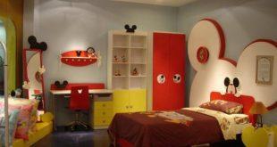 اشكال غرف نوم اطفال , بالصور احدث تصميمات غرف نوم اطفال