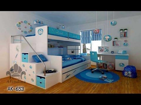 بالصور اشكال غرف نوم اطفال , بالصور احدث تصميمات غرف نوم اطفال 6066 7