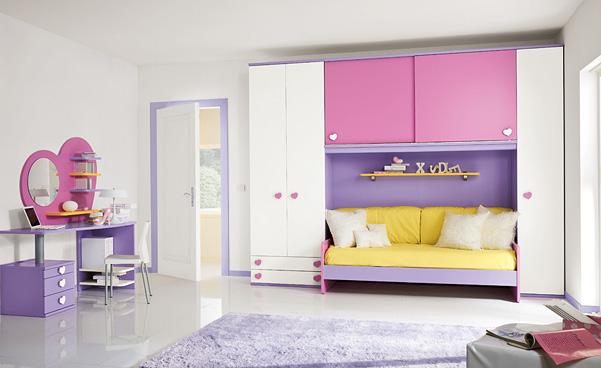 بالصور اشكال غرف نوم اطفال , بالصور احدث تصميمات غرف نوم اطفال 6066 8