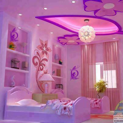 بالصور اشكال غرف نوم اطفال , بالصور احدث تصميمات غرف نوم اطفال 6066 9