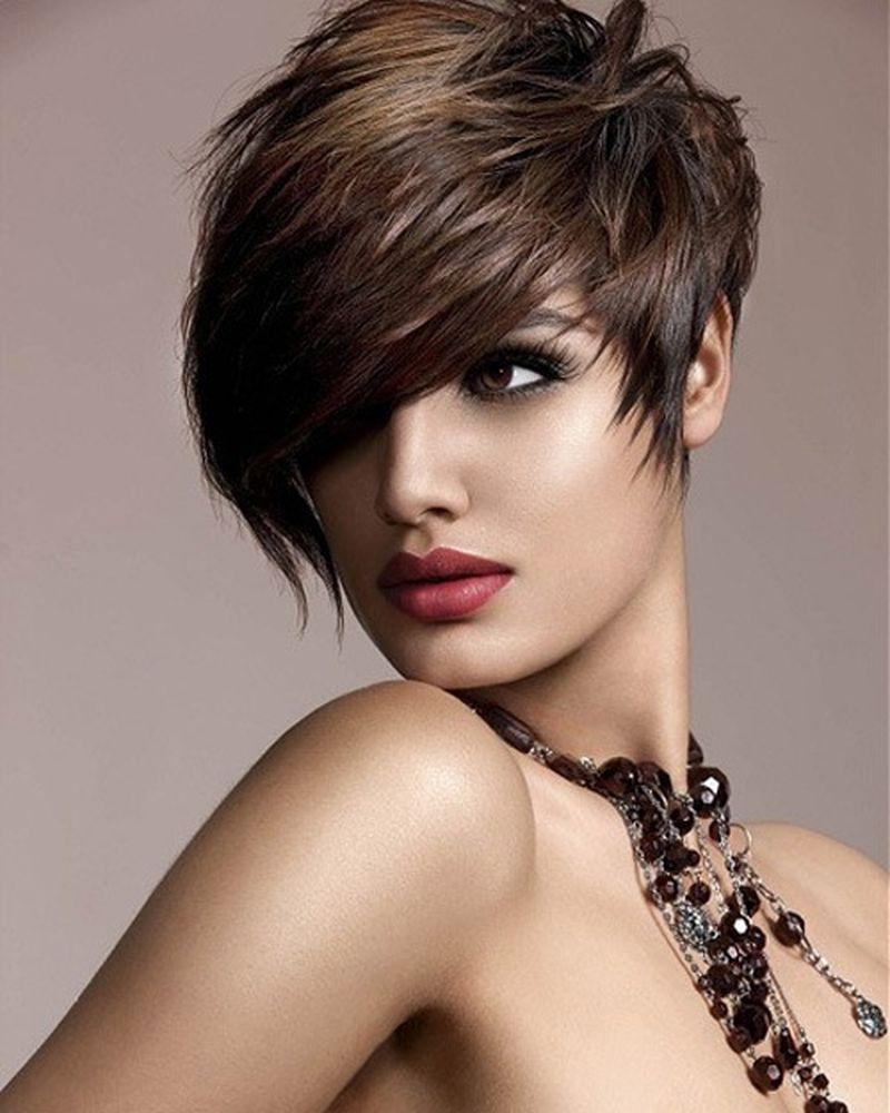 بالصور موديلات شعر قصير , بالصور احلى موديلات شعر قصير 6098
