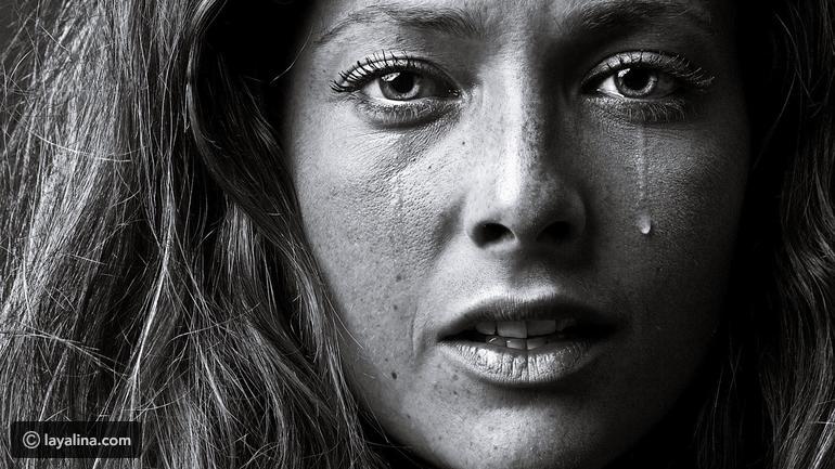 صوره حلمت اني ابكي بشدة , تفسير رؤيه البكاء فى المنام